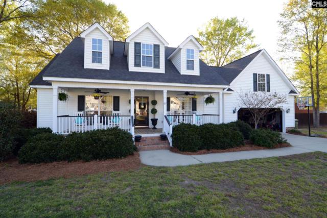67 Southern Oaks Drive, Camden, SC 29020 (MLS #445826) :: EXIT Real Estate Consultants