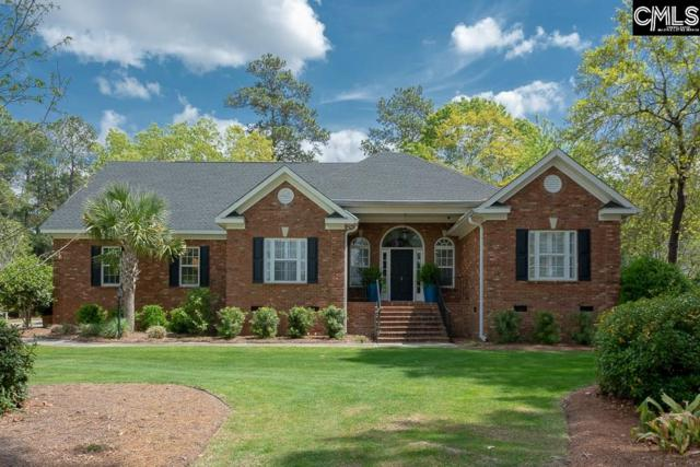1 Tuckahoe Court, Columbia, SC 29209 (MLS #445829) :: RE/MAX AT THE LAKE