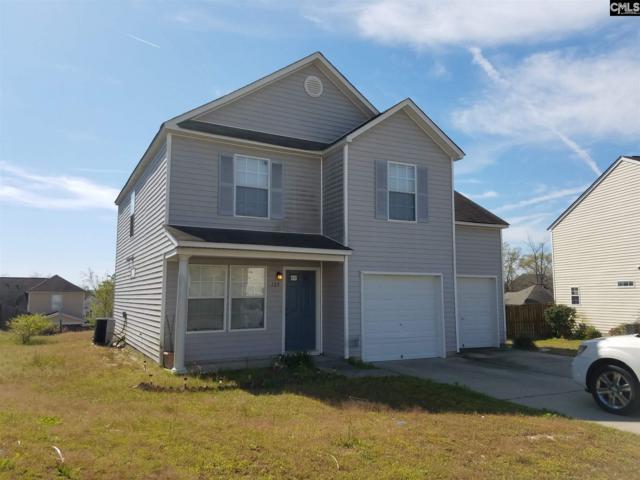 129 Tea Olive Avenue #68, Lexington, SC 29073 (MLS #445841) :: The Olivia Cooley Group at Keller Williams Realty