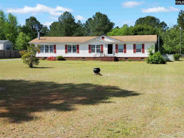 313 Deer Crossing, Gaston, SC 29053 (MLS #445861) :: Home Advantage Realty, LLC