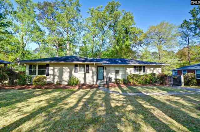 1115 Sunnyside Drive, Columbia, SC 29204 (MLS #445872) :: RE/MAX AT THE LAKE