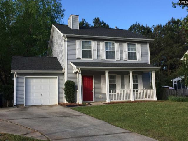 14 Cedarfield Court, Columbia, SC 29212 (MLS #445886) :: Home Advantage Realty, LLC
