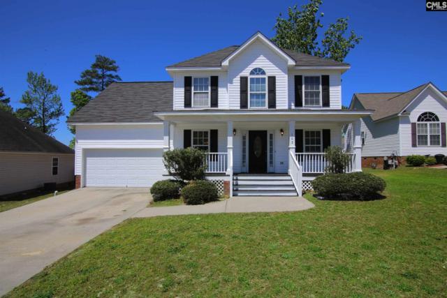 102 Ashley Crest, Columbia, SC 29229 (MLS #445895) :: EXIT Real Estate Consultants