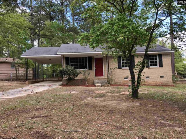 1026 Sandpiper Lane, Columbia, SC 29203 (MLS #445900) :: EXIT Real Estate Consultants