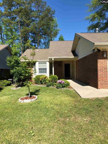 503 Jadetree Court, West Columbia, SC 29169 (MLS #445908) :: Home Advantage Realty, LLC