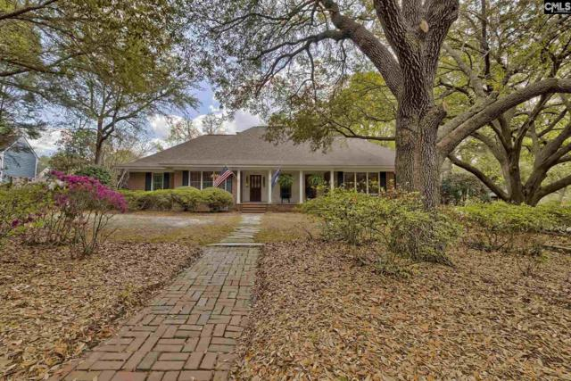 1908 Carriage House Lane, Camden, SC 29020 (MLS #445910) :: Home Advantage Realty, LLC