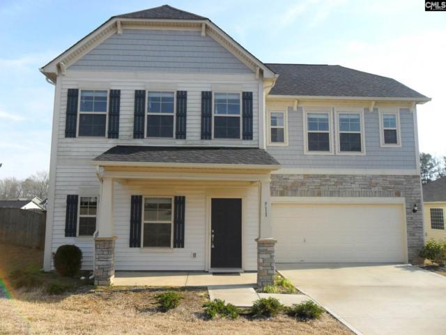 911 Stradley Lane Lot 123, Chapin, SC 29036 (MLS #445915) :: Home Advantage Realty, LLC