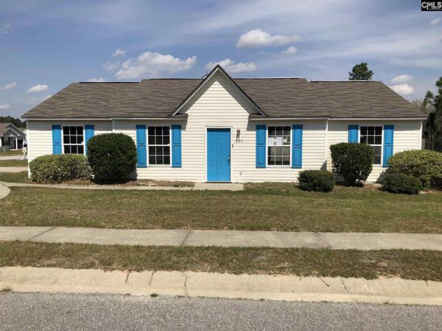 601 Sandpine Road, Columbia, SC 29229 (MLS #445919) :: EXIT Real Estate Consultants
