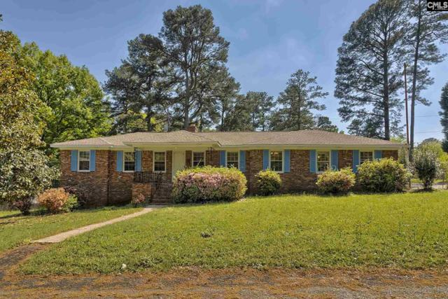 1146 Springwell Road, Columbia, SC 29210 (MLS #445926) :: RE/MAX AT THE LAKE