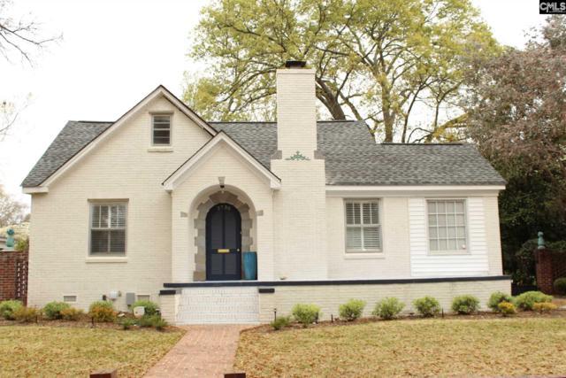 2735 Kiawah Avenue, Columbia, SC 29205 (MLS #445947) :: Home Advantage Realty, LLC