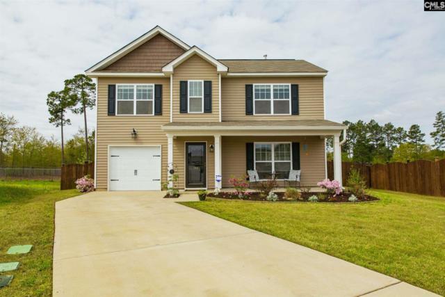 742 Deertrack Run, Lexington, SC 29073 (MLS #445948) :: Home Advantage Realty, LLC