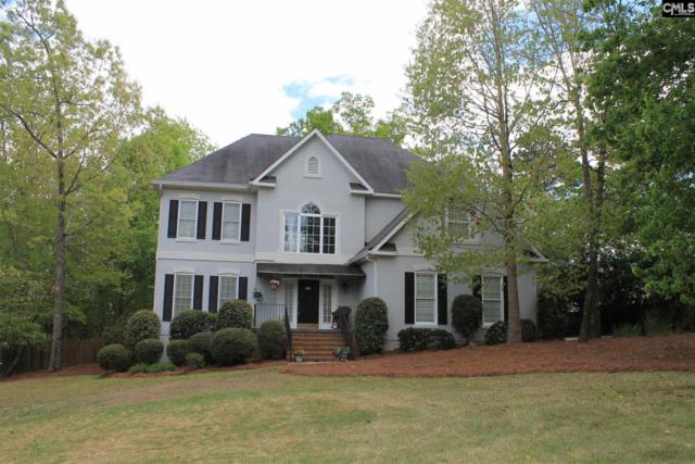 109 Rolling Creek Circle, Irmo, SC 29063 (MLS #445959) :: Home Advantage Realty, LLC