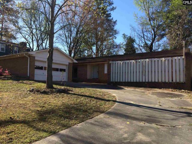 219 Rama Lane, Lexington, SC 29072 (MLS #445962) :: EXIT Real Estate Consultants