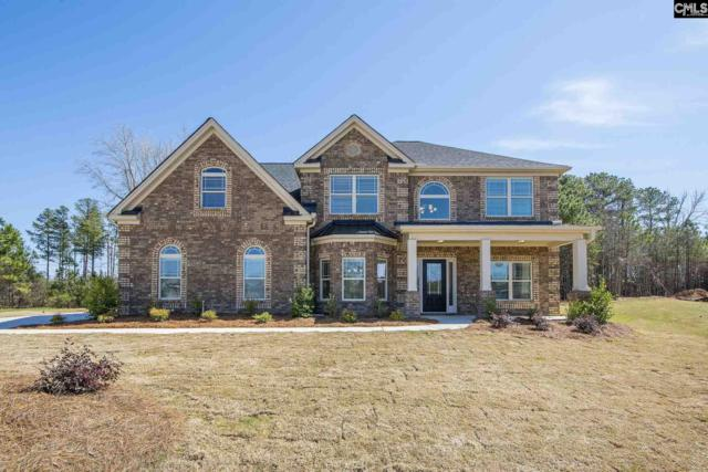 205 Crimson Queen Drive #1158, Blythewood, SC 29016 (MLS #445975) :: RE/MAX AT THE LAKE