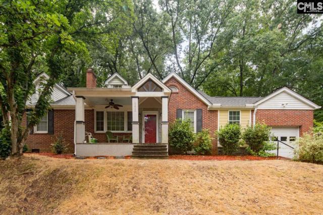 3323 Makeway Drive, Columbia, SC 29201 (MLS #445992) :: Home Advantage Realty, LLC