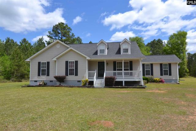 157 Hallman Drive, Eastover, SC 29044 (MLS #445994) :: Home Advantage Realty, LLC