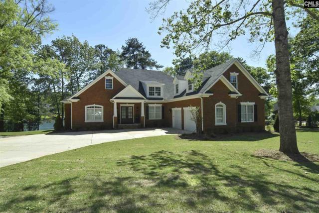 321 Country Lake Court, Lexington, SC 29072 (MLS #446007) :: Home Advantage Realty, LLC