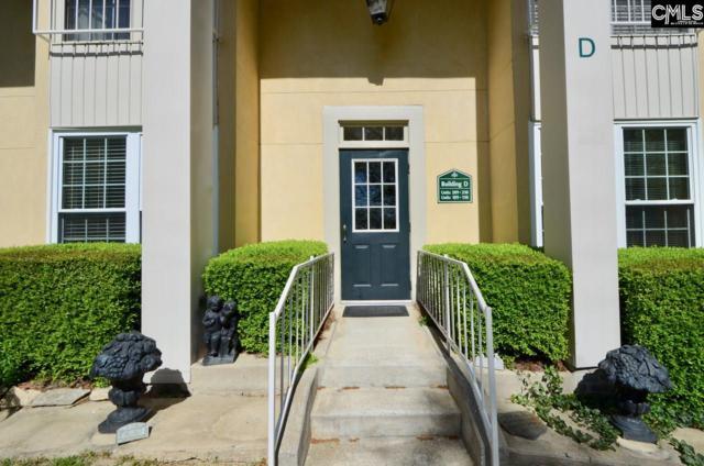 3600 Chateau Drive D 109, Columbia, SC 29204 (MLS #446009) :: Home Advantage Realty, LLC