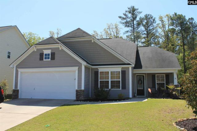 152 Arbor Springs Drive, Irmo, SC 29063 (MLS #446021) :: The Olivia Cooley Group at Keller Williams Realty