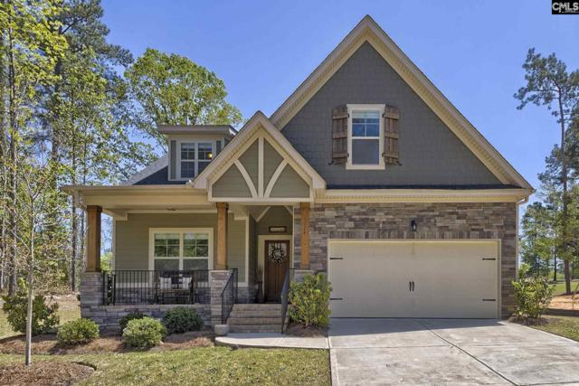 1224 Coogler Crossing Drive, Blythewood, SC 29016 (MLS #446022) :: RE/MAX AT THE LAKE