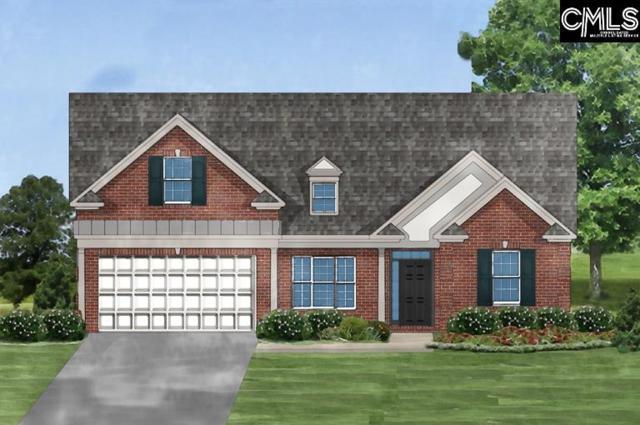 419 Tristania Lane, Columbia, SC 29212 (MLS #446031) :: EXIT Real Estate Consultants