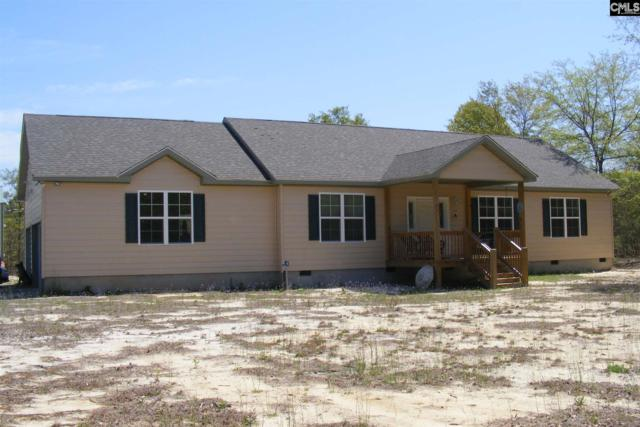4309 White Oak Circle, Kershaw, SC 29067 (MLS #446038) :: Home Advantage Realty, LLC
