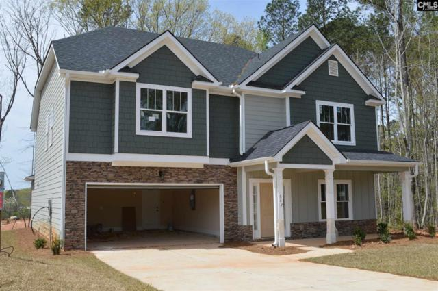 543 Treehouse Lane #231, Lexington, SC 29072 (MLS #446049) :: RE/MAX AT THE LAKE