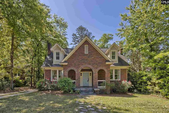 2404 Monroe Street, Columbia, SC 29205 (MLS #446051) :: Home Advantage Realty, LLC