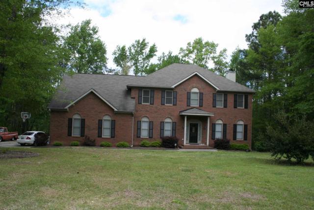 612 Brandon Court, Lexington, SC 29072 (MLS #446068) :: The Olivia Cooley Group at Keller Williams Realty