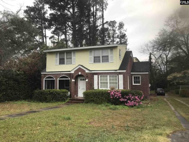 1925 Carolina Avenue, Orangeburg, SC 29115 (MLS #446080) :: EXIT Real Estate Consultants