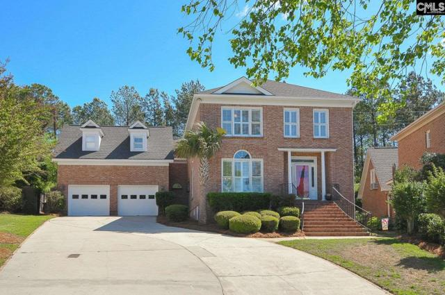 29 Catesby Circle, Columbia, SC 29206 (MLS #446099) :: The Olivia Cooley Group at Keller Williams Realty