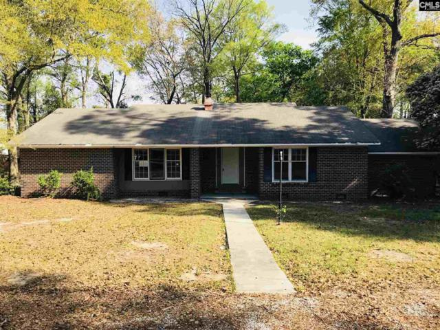 1961 Forest Drive, Sumter, SC 29154 (MLS #446112) :: EXIT Real Estate Consultants