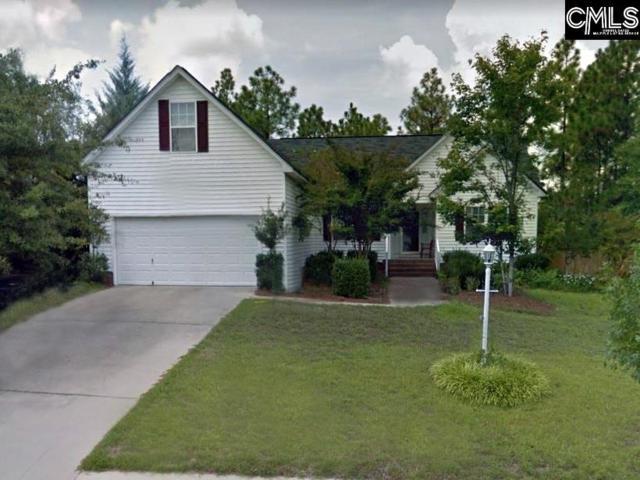 204 Long Ridge Drive, Columbia, SC 29229 (MLS #446118) :: Home Advantage Realty, LLC