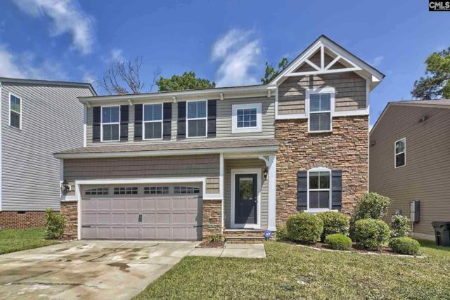 143 Garden Brooke Drive, Irmo, SC 29063 (MLS #446122) :: EXIT Real Estate Consultants