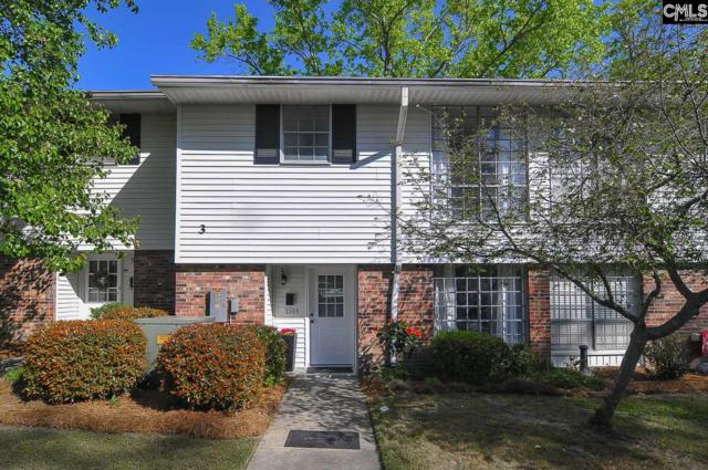 5225 Clemson Avenue #110, Columbia, SC 29206 (MLS #446125) :: RE/MAX AT THE LAKE