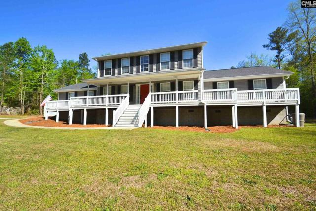 1211 Lorick Road, Blythewood, SC 29016 (MLS #446129) :: EXIT Real Estate Consultants