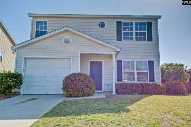 310 Hunters Mill Drive, West Columbia, SC 29170 (MLS #446141) :: EXIT Real Estate Consultants