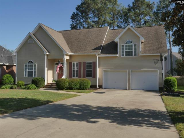 9 Cupola Court, Blythewood, SC 29016 (MLS #446154) :: EXIT Real Estate Consultants