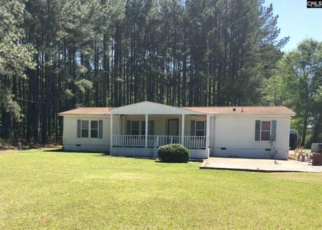 244 Diana Road, Gilbert, SC 29054 (MLS #446162) :: EXIT Real Estate Consultants
