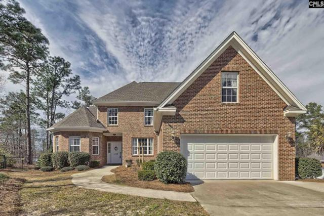 128 Laurel Hill Drive, West Columbia, SC 29170 (MLS #446163) :: The Olivia Cooley Group at Keller Williams Realty