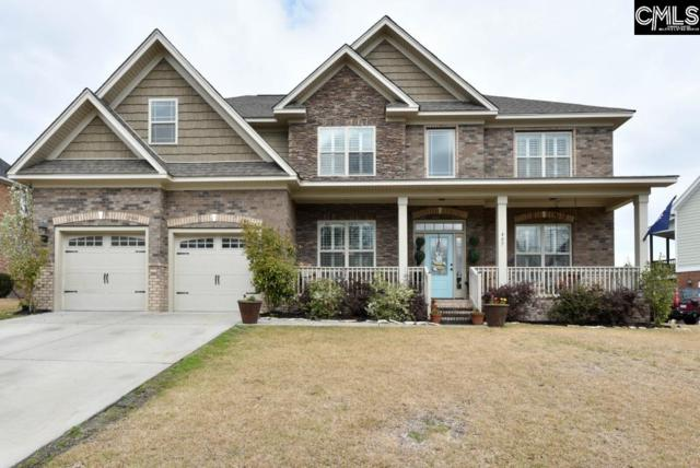 407 Dickson Hill Circle, West Columbia, SC 29170 (MLS #446171) :: The Olivia Cooley Group at Keller Williams Realty