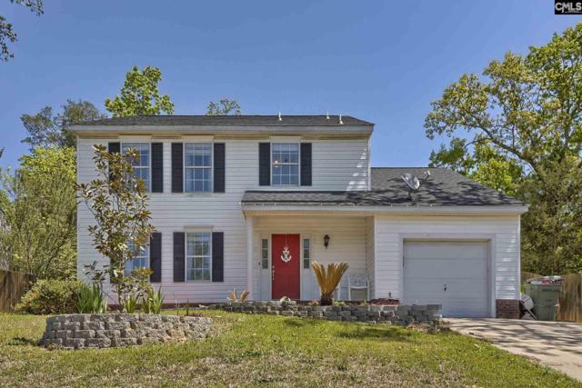 10 Misty Glen Court, Irmo, SC 29063 (MLS #446192) :: EXIT Real Estate Consultants