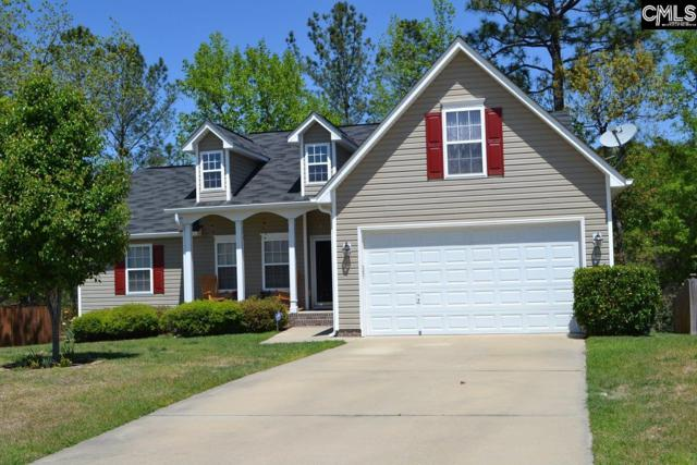 299 Vermillion Drive, Columbia, SC 29209 (MLS #446202) :: EXIT Real Estate Consultants