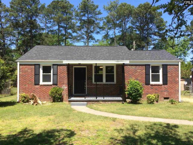 1314 Pine Street, Cayce, SC 29033 (MLS #446204) :: The Olivia Cooley Group at Keller Williams Realty