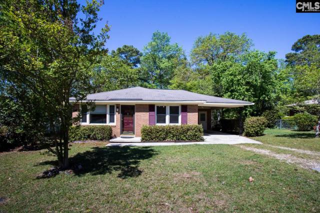 1106 Price Circle, West Columbia, SC 29169 (MLS #446205) :: EXIT Real Estate Consultants