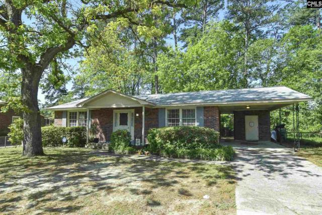 1613 Tall Pines Circle, Columbia, SC 29205 (MLS #446208) :: Home Advantage Realty, LLC