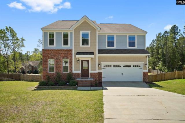 634 Newton Road, Irmo, SC 29063 (MLS #446212) :: EXIT Real Estate Consultants