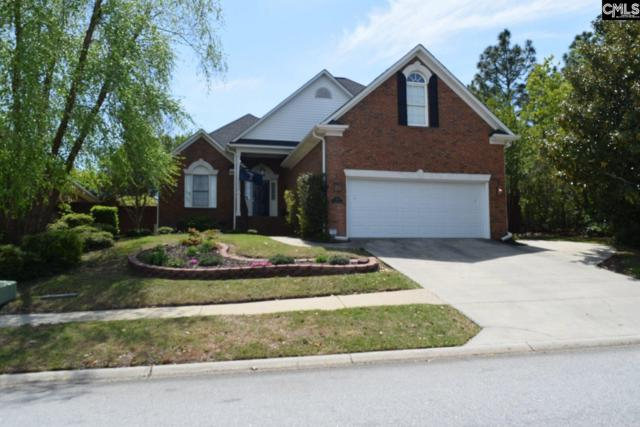 315 Barony Place Drive, Columbia, SC 29229 (MLS #446222) :: The Olivia Cooley Group at Keller Williams Realty