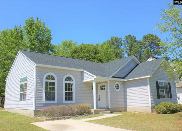 57 Cherry Grove Drive, West Columbia, SC 29170 (MLS #446229) :: The Olivia Cooley Group at Keller Williams Realty