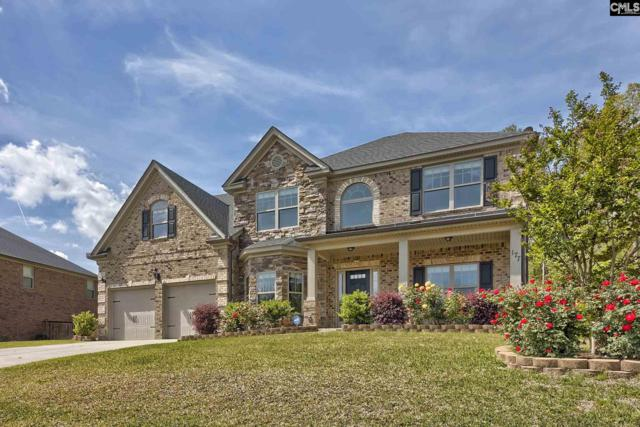 177 Hope Springs, Lexington, SC 29072 (MLS #446230) :: Home Advantage Realty, LLC